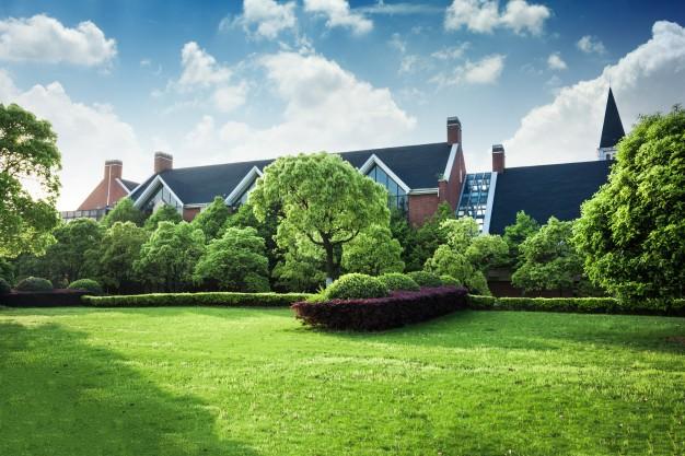 Landscaping Binghamton NY