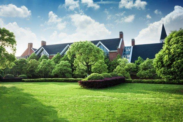 Lawn care in Binghamton NY
