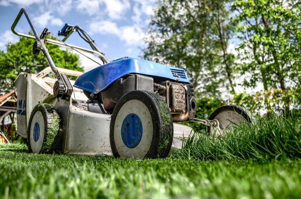 Binghamton NY Lawn Mowing